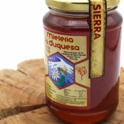 Miel de Sierra 500gr La...