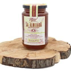 Miel de eucalipto 500 gr La...