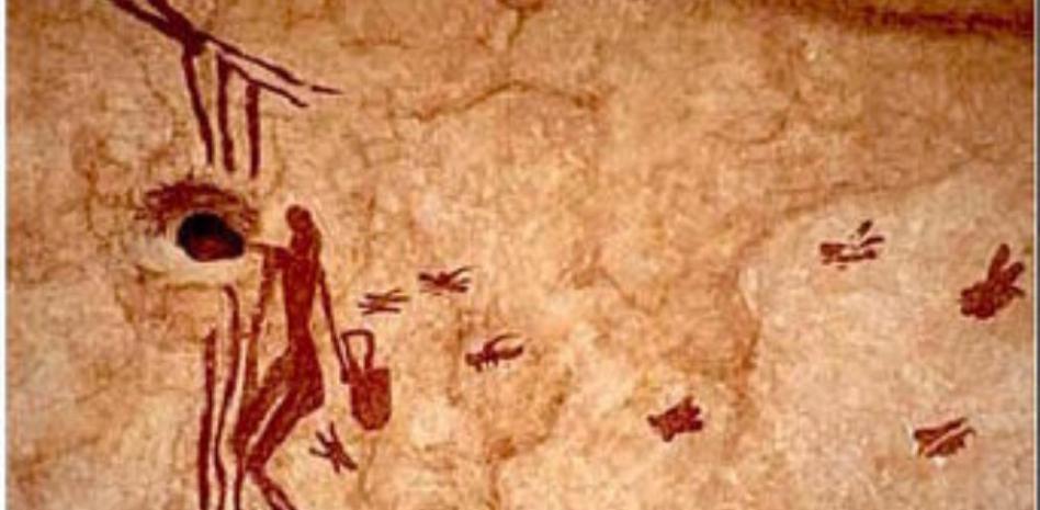 miel en la antigüedad