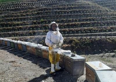 mieleria la duquesa productor miel